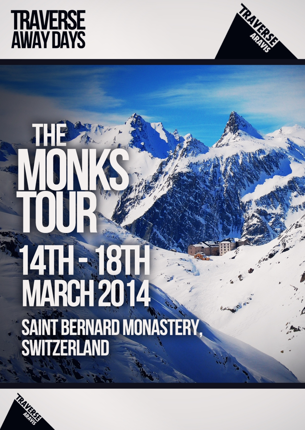 The Monks Tour